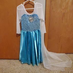 Else dress/costume